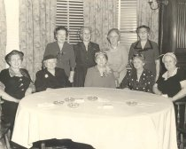 Image of Oshkosh Women's Bridge Club