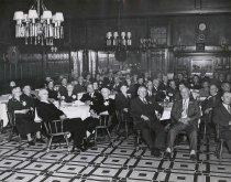 Image of Deltox Quarter Century Club Banquet - P2009.12.5