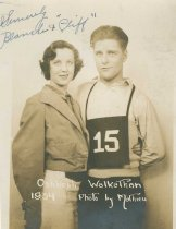 Image of Blanche & Cliff - P2009.93.1