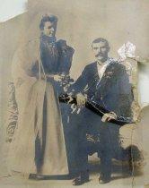 Image of Ferdinand & Clara Woller
