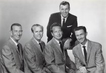 Image of Slim Wilson and the Tall Timber Boys - P2010.72.2