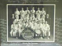 Image of BOYS' BAND READ SCHOOL - P1978.3