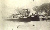 """Image of Steamboat """"NIA"""" - P2001.1.370"""
