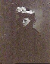 Image of Nick Bruehl in Drag - P2002.14.596