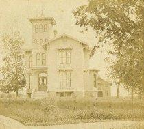 Image of Daniel L. Libbey House - P2010.89