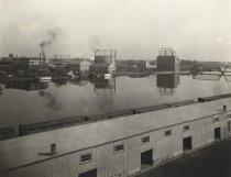 Image of Wisconsin Public Service Plant - P2010.7.35