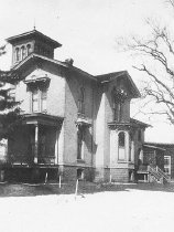 Image of Libbey House - P1945.10.3b