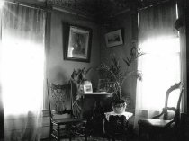 Image of Interior of a Home - P1992.4.20