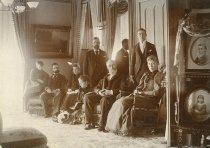 Image of Daniel Libbey Family - P1945.10.15