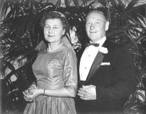 Image of Harry and Dorthy Abraham Krippner