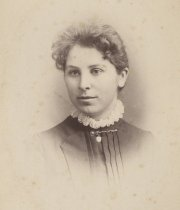 Image of Mary Bridell