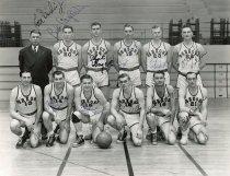 Image of 1947-48 Oshkosh All-Stars - P1974.4.9