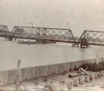 Image of Chicago & Northwest Railroad - P2012.58.3