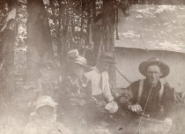 Image of Hicks Family Camping Trip - P1992.38.14