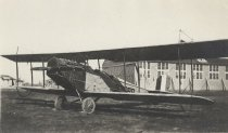 "Image of Curtiss JN-4D ""Jenny"""