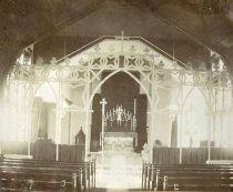 Image of St. Paul's Episcopal Chapel - P2000.6.280