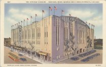 Image of Chicago Stadium - P2013.44.1