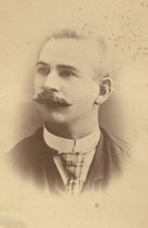 Image of Henry Delgeye
