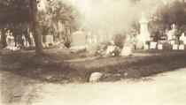 Image of Goodland Plot at Riverside Cemetery - P2013.61.52