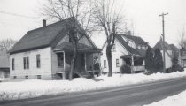 Image of Unidentified Houses