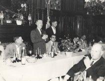 Image of Rotary Club Meeting - P2011.25.3