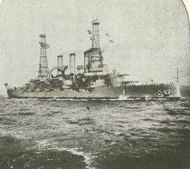 Image of Battleship USS New Jersey - P2011.36.3