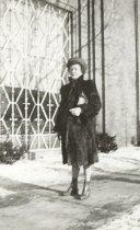Image of Marguerite M. McCusker - P2014.2.3