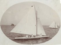 "Image of Sailboat ""Argo"""