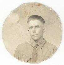 Image of Frank Fabrycki - P1935.17.4