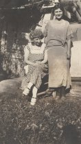 Image of Elsie Stein and June - P1997.54.10