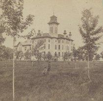 Image of Oshkosh Normal School - P2014.65.1