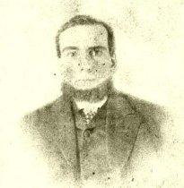 Image of Nathaniel Ware