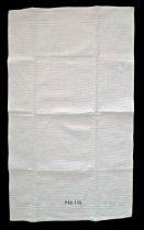 Image of Pan American Airways Galley Towel