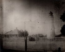 Image of 0000.00.0034 - Key West Lighthouse and Keeper's Quarters
