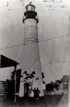 Image of 0000.00.0035 - Key West Lighthouse