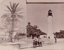 Image of 0000.00.0039 - Key West Lighthouse
