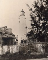 Image of 0000.00.0059 - Key West Lighthouse