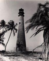 Image of 0000.00.0068 - Cape Florida Lighthouse, Key Biscayne, Florida