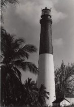 Image of 0000.00.0074 - Loggerhead Key Lighthouse, Dry Tortugas