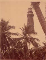 Image of 0000.00.0076 - Loggerhead Key Lighthouse, Dry Tortugas