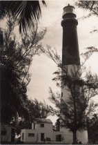 Image of 0000.00.0079 - Loggerhead Key Lighthouse, Dry Tortugas
