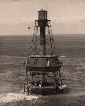 Image of 0000.00.0086 - Carysfort Reef Lighthouse