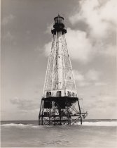 Image of 0000.00.0088 - Alligator Reef Lighthouse