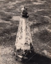 Image of 0000.00.0089 - Alligator Reef Lighthouse