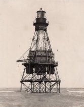 Image of 0000.00.0095 - American Shoals Lighthouse