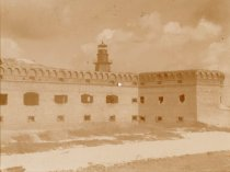 Image of 0000.00.0096 - Fort Jefferson Lighthouse