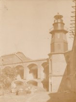 Image of 0000.00.0106 - Fort Jefferson Lighthouse