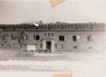 Image of 0000.00.0113 - Fort Jefferson Entrance