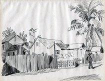 Image of Backyard View