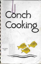 Image of Conch Cooking                                                                                                                                                                                                                                                  - Putcamp, Luise and Goulet, Virginia Z.